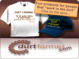 Durt Farmer Products